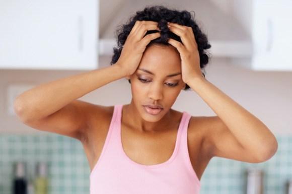 Fibromyalgia Guilt..