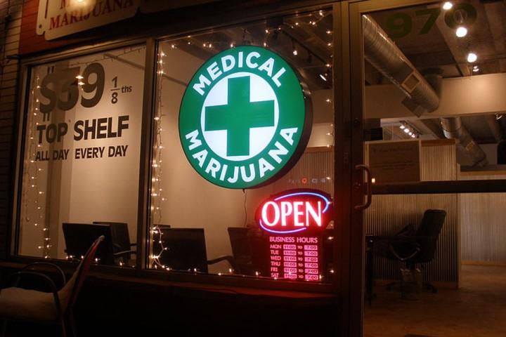 States Pending Legalizing MedicalMarijuana